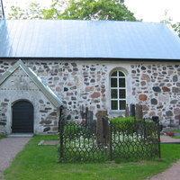 Agricolakapellet