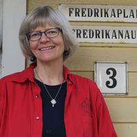 Brita Holmström