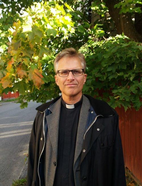 Kjell Granström
