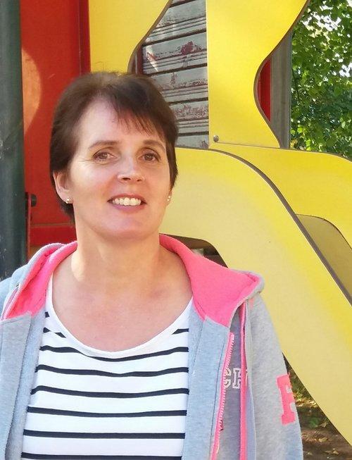 Kristina Ehrnström