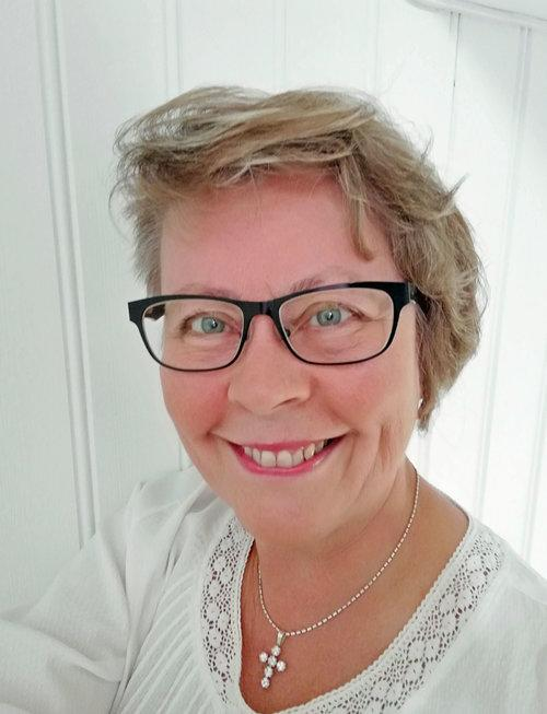 Marika Eklund-Pelto