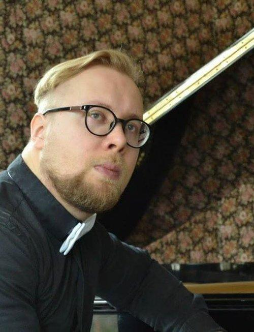 Markus Ollila