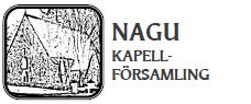 Nagu kapellförsamling - Förstasidan